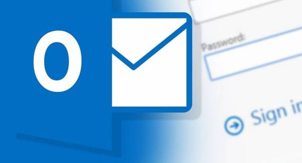 Hotmail iniciar sessão login